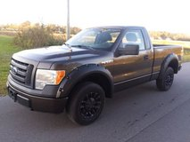 2009 Ford F-150 Regular Cab Short Bed V8 Automatic A/C Cruise Control in Cherry Point, North Carolina