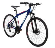 *** BRAND NEW*** Nishiki Men's Manitoba Bike 24G Hybrid/comfort in Aurora, Illinois