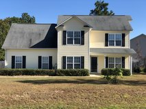 Bunnlevel home available! in Fort Bragg, North Carolina