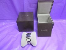 Gucci 125.4 Series Stainless Steel Quartz Ladies Watch in Chicago, Illinois
