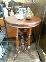 Round Side Table in Naperville, Illinois