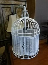Adorable Birdcage Light in St. Charles, Illinois