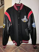 Chicago Blackhawks 2010 Stanley Cup Champions NHL Reversible Jack in Algonquin, Illinois