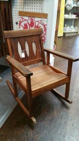 Childs Antique Rocker (Eatonton) in Warner Robins, Georgia