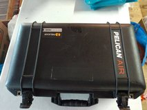 Pelican Air 1525 Technology Case with Inserts  Kim Wendt in Fort Lewis, Washington