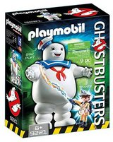New! PLAYMOBIL Ghostbusters Stay Puft & Stantz Playset in Wheaton, Illinois
