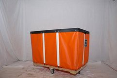 Commercial Rolling Laundry Cart (20BU) in Fort Lewis, Washington