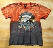 Vintage 73rd Annual 2013 Black Hills Rally Sturgis Men's T-Shirt Large in Aurora, Illinois