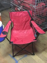 Camping folding Chairs in Fort Lewis, Washington