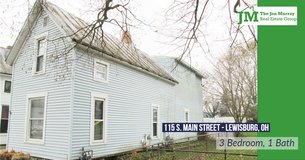 115 S. Main Street Lewisburg, OH 45338 in Wright-Patterson AFB, Ohio