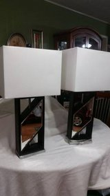 Pair of Table Lamps in Cleveland, Texas