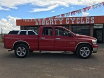 SALE! 2008 DODGE RAM HEMI in Alamogordo, New Mexico