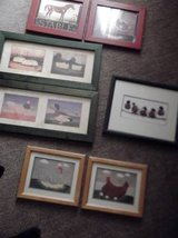 Assortment of farm animal pictures in Las Cruces, New Mexico