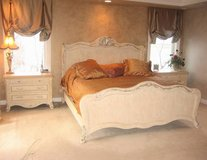 MARGE CARSON Bedroom Set - High Quality in Naperville, Illinois