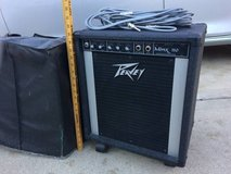 Peavey Minx 110 Bass Guitar Amp in Westmont, Illinois