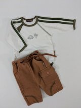 boys newborn - 2t/3t boutique euro designer brand name lot 17pc jacadi cashcash in Bolingbrook, Illinois