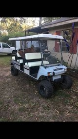 Club Car  (6 Seater) in Warner Robins, Georgia