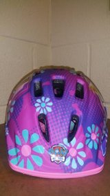 PAW Patrol Skye Toddler Bike Helmet, Ages 2-5, Purple/Pink in Fort Campbell, Kentucky