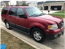 2006 Ford Expedition XLT SUV in Oswego, Illinois