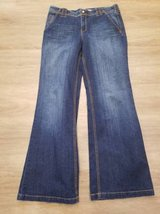 Ladies new bootcut style jeans size 12 in Camp Pendleton, California