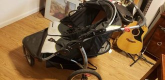 Expedition double Jogging stroller in Fort Carson, Colorado