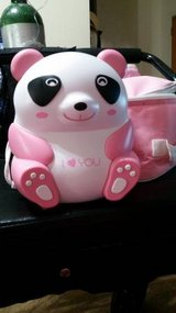 Pink Panda Nebulizer in Cleveland, Texas