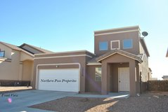 Spacious 3 Bedroom Home w/ Refrigerated A/C! in Fort Bliss, Texas