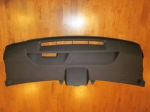 TOYOTA PRIUS 2008 Dash Dashboard Air Bag Glove Box Trim Panels Wiring in Oswego, Illinois