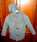 Boys Gap Winter Coat w/ Hood in Naperville, Illinois