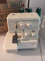 Sears Overlock Serger   Sewing machine in Vacaville, California