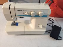 Good working brother sewing machine in Fairfield, California
