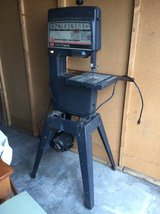 Craftsman bandsaw Sander in Vacaville, California
