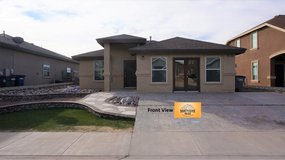 Beautiful 3 Bedroom Home, Great Area! in Fort Bliss, Texas