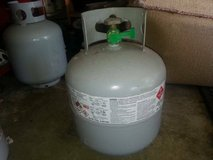 BBQ  Propane tanks  -FULL- in Naperville, Illinois