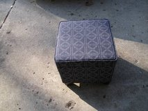 OTTOMAN THAT HAS STORAGE NEVER USED NEW in Orland Park, Illinois