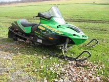 2005 Arctic Cat Snowmobile in Watertown, New York
