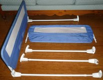 Set of 2 The First Years Child Safety Bed Rail / Guard in Orland Park, Illinois