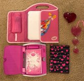 Assorted toys for girl: dry erase, diary, etc in Kingwood, Texas