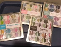 Pebbles chalk sets in Westmont, Illinois
