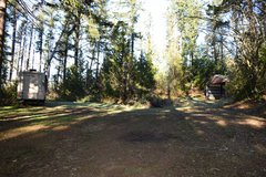 Largest Lot in Wildaire Estates!  158th in Fort Lewis, Washington