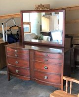 Antique / Vintage DIXIE French Provincial Style Bedroom Set in Shorewood, Illinois