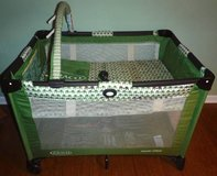 Never Used - Graco Pack n' Play Play yard w/Bassinet in Orland Park, Illinois