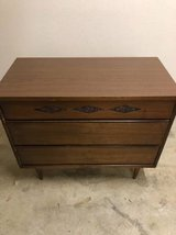 Small Mid Century Dresser in Fairfield, California