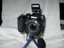 FOR SALE: NIKON COOLPIX B500 CAMERA in Morris, Illinois