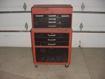 Toolbox With Tools Posibly Craftsmsn in Tinley Park, Illinois