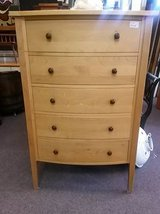 Crate and Barrel Dresser Chest in Sugar Grove, Illinois