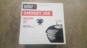 Weber Smokey Joe Grill in New Lenox, Illinois