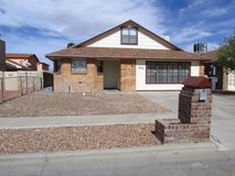 Less than foreclosure price!!! in El Paso, Texas