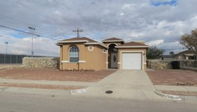 Nice 3 Bedroom Home w/ Refrigerated Air! in Fort Bliss, Texas