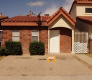 Cozy 3 Bedroom Home w/ Refrigerated A/C! in Fort Bliss, Texas